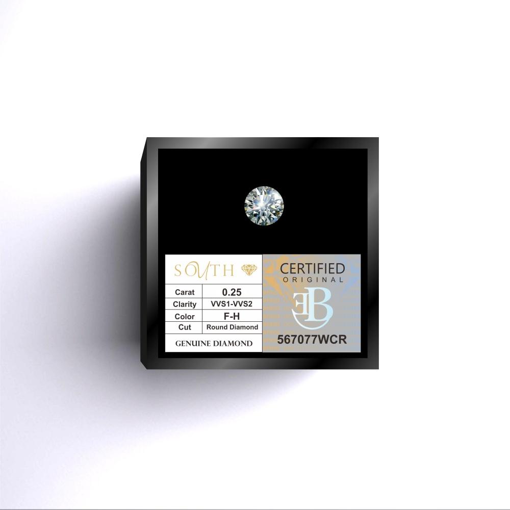 South Diamond 0,25